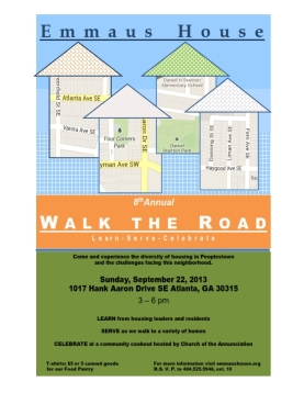 Walk the Road Flier 2013 - final